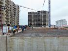 ЖК Сограт - ход строительства, фото 21, Февраль 2020