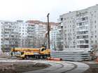 ЖК Сказка - ход строительства, фото 89, Декабрь 2018