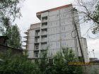Ход строительства дома № 6 в ЖК Дом с террасами - фото 27, Июнь 2020