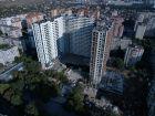 ЖК Сказка - ход строительства, фото 4, Сентябрь 2021