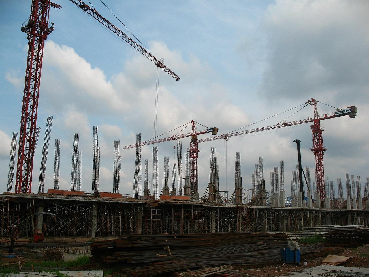 Новые высотки построят на площади 26490 кв.м. в историческом центре Самары
