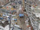 Ход строительства дома № 6 в ЖК Дом с террасами - фото 34, Март 2020