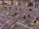Ход строительства дома Литер 9 в ЖК Звезда Столицы - фото 31, Январь 2020