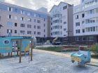 ЖК Сергиевская Слобода - ход строительства, фото 2, Июль 2021