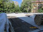 Ход строительства дома № 6 в ЖК Дом с террасами - фото 7, Сентябрь 2020