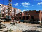 ЖК Дом на Курчатова - ход строительства, фото 37, Июль 2019