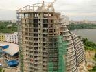 ЖК Atlantis (Атлантис) - ход строительства, фото 5, Август 2020