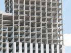 Комплекс апартаментов KM TOWER PLAZA (КМ ТАУЭР ПЛАЗА) - ход строительства, фото 70, Июнь 2020