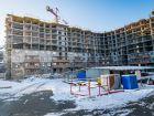 ЖК Сказка - ход строительства, фото 86, Февраль 2020