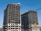 Ход строительства дома Литер 1 в ЖК Звезда Столицы - фото 77, Февраль 2019