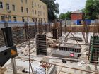 Жилой Дом пр. Чехова - ход строительства, фото 49, Август 2019