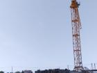 Ход строительства дома Литер 6 в ЖК Южный Берег - фото 28, Июнь 2019