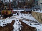 ЖК Аристократ - ход строительства, фото 48, Январь 2021