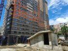 Ход строительства дома № 2 в ЖК Аврора - фото 6, Июнь 2020