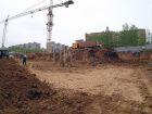 ЖК На Высоте - ход строительства, фото 142, Апрель 2020
