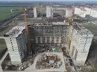 ЖК Открытие - ход строительства, фото 10, Март 2021