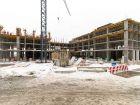 Комплекс апартаментов KM TOWER PLAZA - ход строительства, фото 65, Февраль 2020