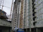 Ход строительства дома ул. Таврическая, 4 в ЖК Мечников - фото 3, Июнь 2020