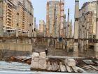 ЖК Горизонт - ход строительства, фото 102, Декабрь 2019
