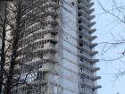 ЖК Парус - ход строительства, фото 3, Февраль 2021