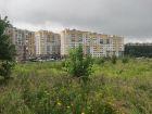 ЖК Корица - ход строительства, фото 12, Июль 2020