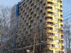 Ход строительства дома № 5 в ЖК Караваиха - фото 15, Декабрь 2016