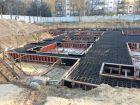 ЖК Дом на Иванова - ход строительства, фото 79, Октябрь 2016