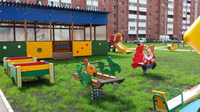 ЖК Новая Самара - фото 9
