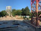 ЖК Гранд Панорама - ход строительства, фото 53, Август 2020